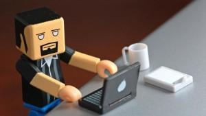 FM Lego telework